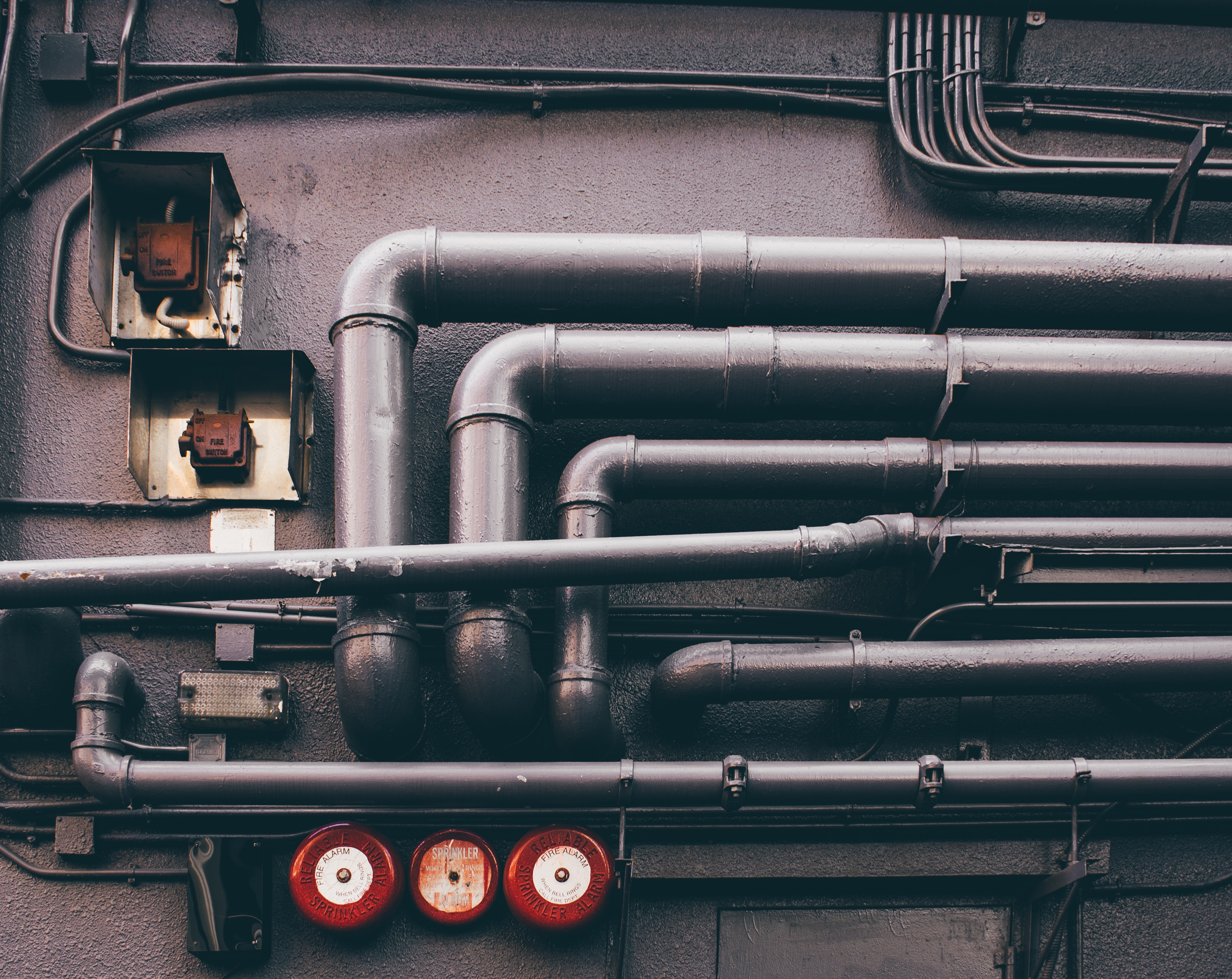 pipes 1122
